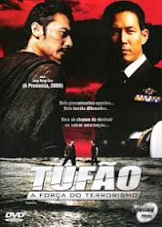 Baixar Filme Tufão: A Força Do Terrorismo (Dublado)