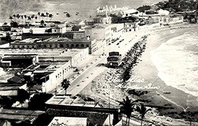 Mazatl n - Playas de Sinaloa - Atractivos