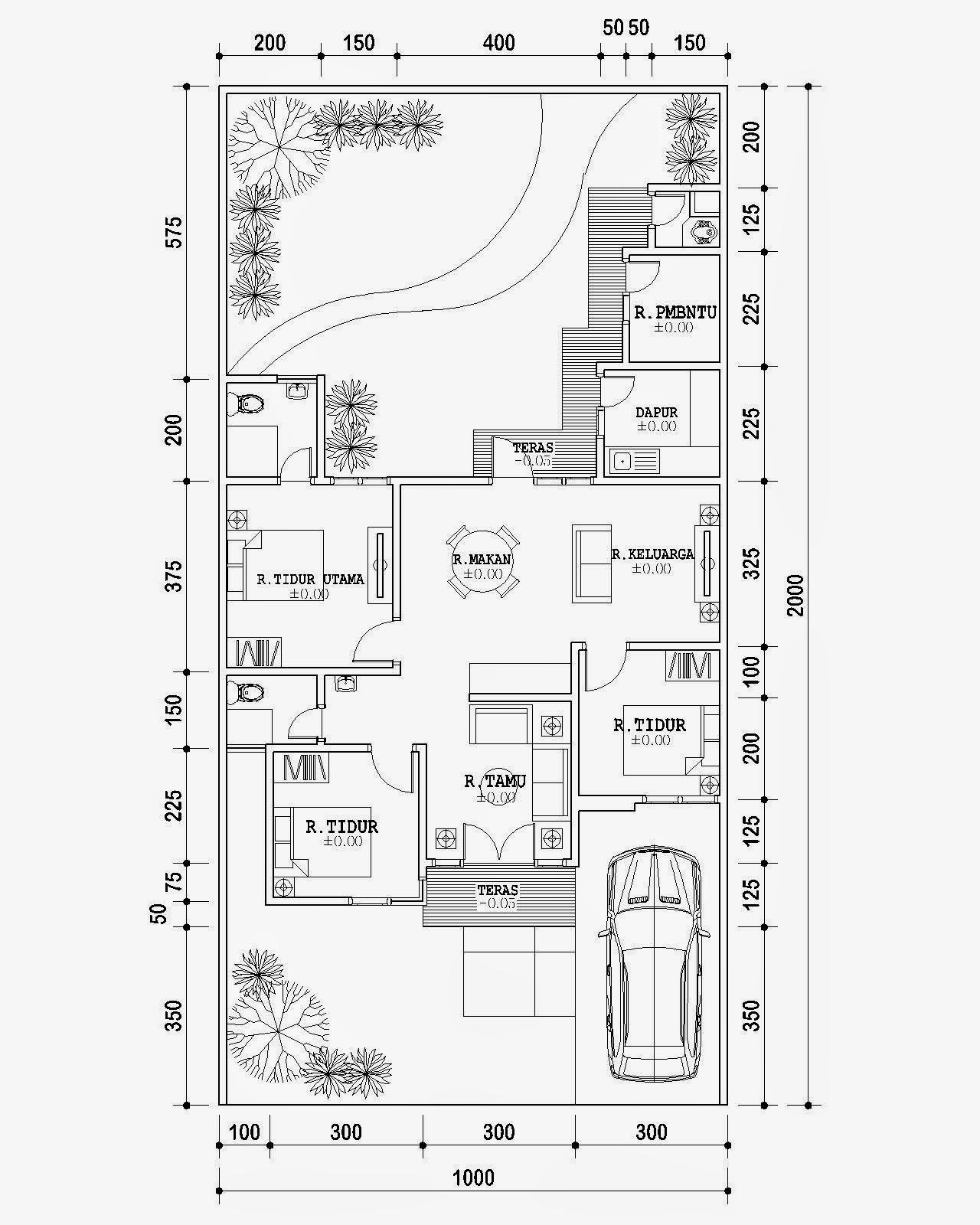 Desain Rumah Minimalis 2 Lantai 10X12 Foto Desain Rumah Terbaru 2016