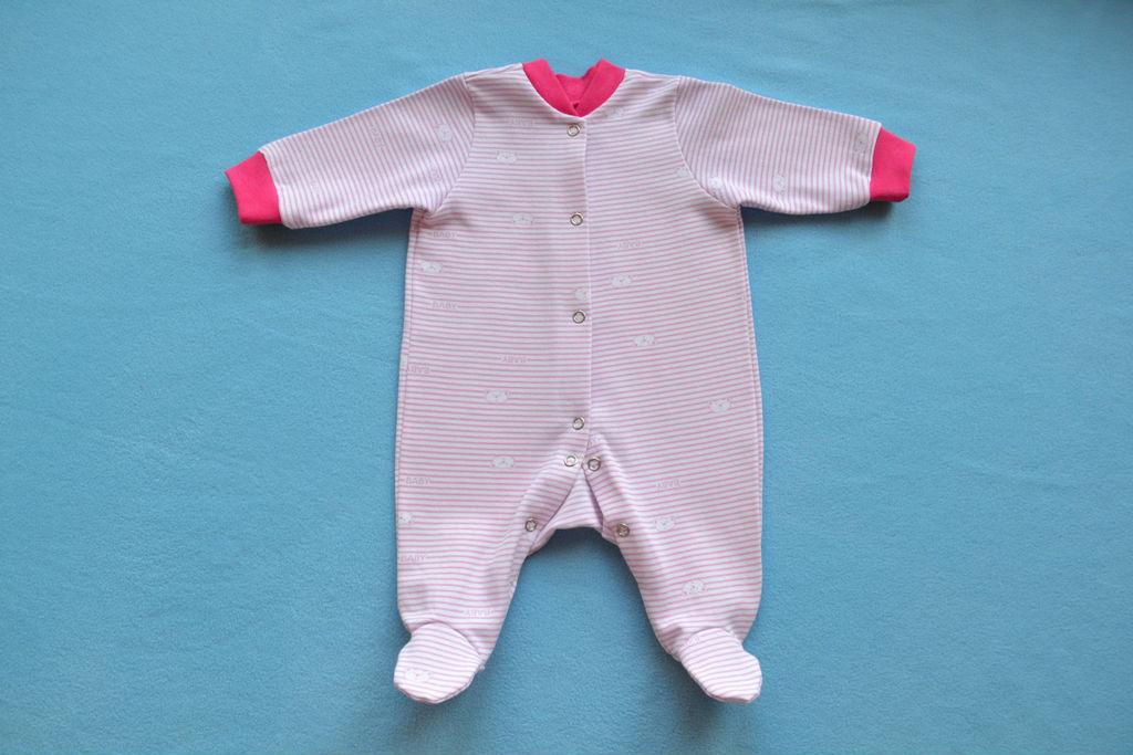 слип для новорожденного, комплект на выписку