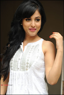 Priya Banerjee Pictures at Kiss Movie Teaser Trailer Launch Event  0006.jpg