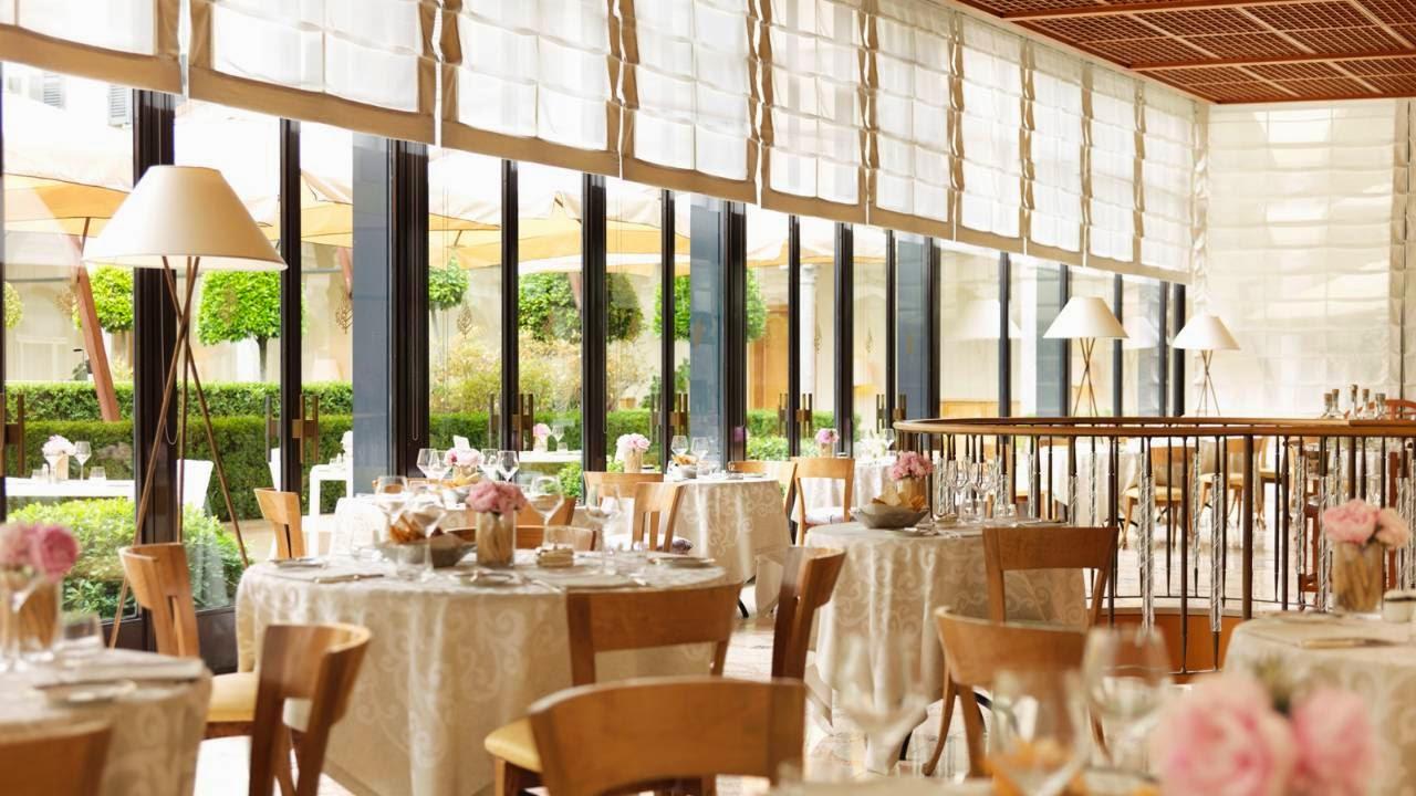 Restaurante La Veranda Four Seasons Mil 227 O Italiana