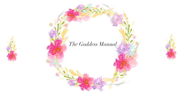 The Goddess Manual