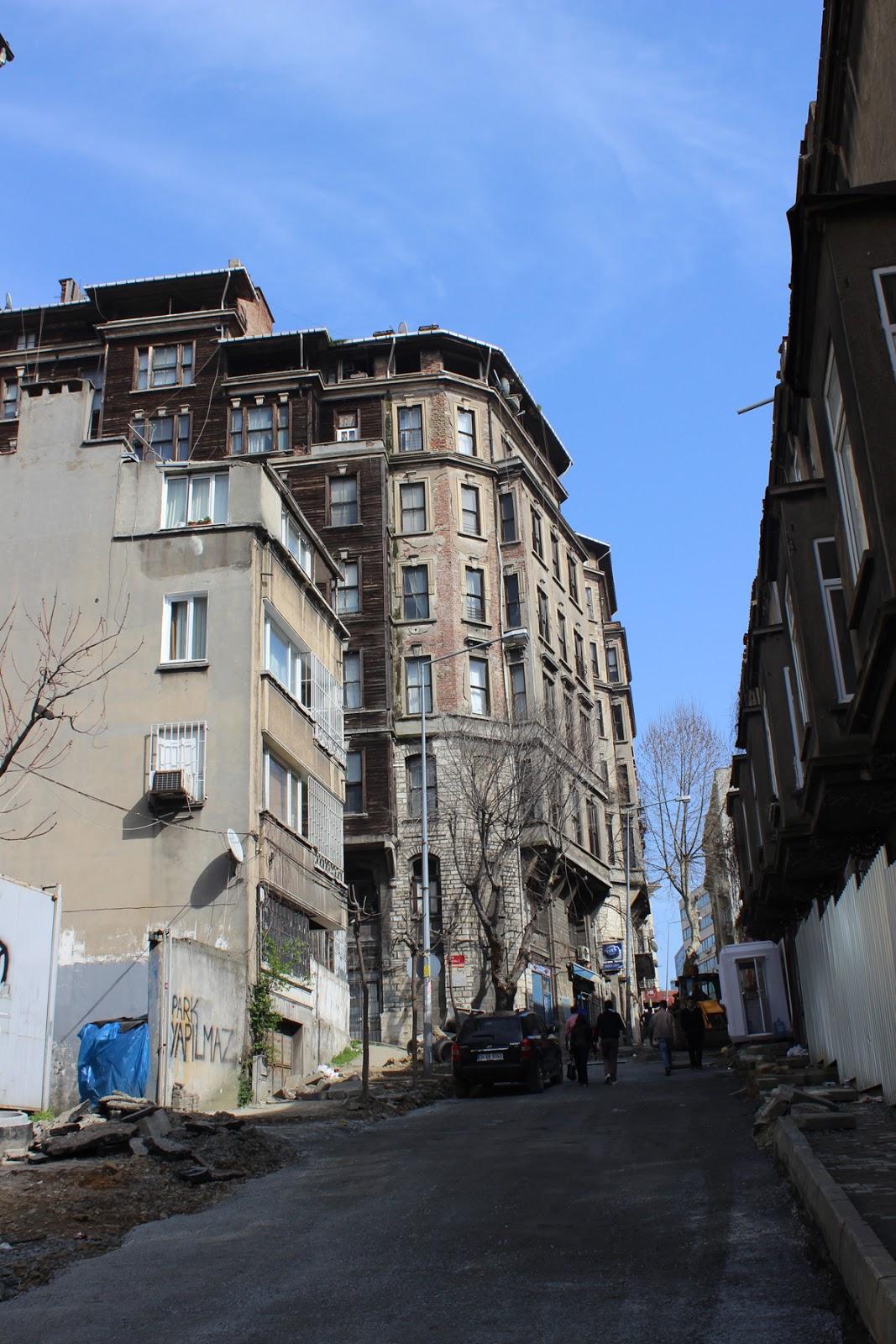 İstanbul Bina