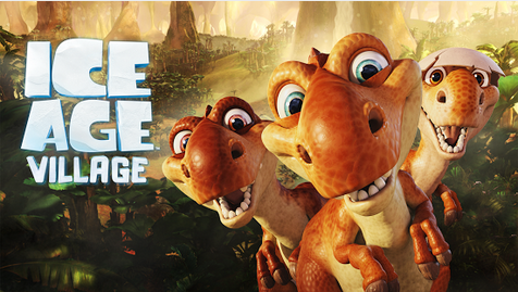 Ice Age Village 2.7.0 Apk Download