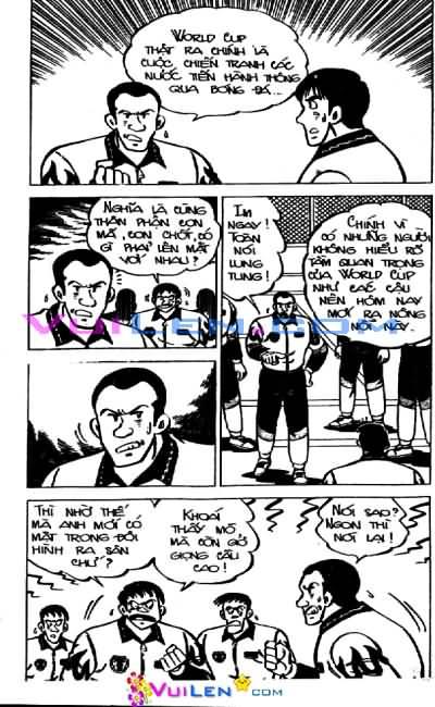Jindodinho - Đường Dẫn Đến Khung Thành III Tập 55 page 75 Congtruyen24h