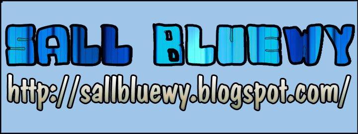 Sall Bluewy