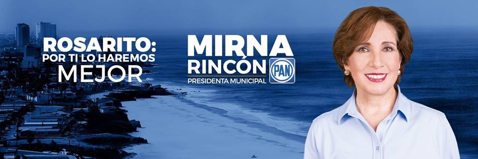 Mirna Rincón Vargas