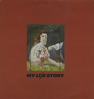 My Life Story Funny Ha Ha EP Mother Tongue 1994 Mother3CD Britpop