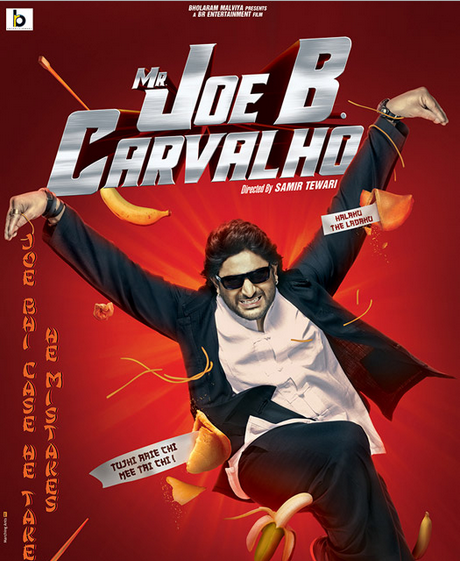 Mr Joe B. Carvalho (2014) Watch Online