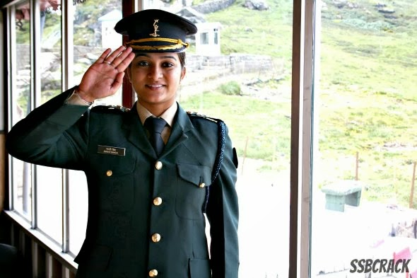 How to become a Lady O... Indian Army Officer Dress Code