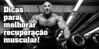 A importância da recuperação muscular para a saúde Clínica de Massagem Terapêutica e Quiropraxia  em São Jose SC (48) 3094-5746