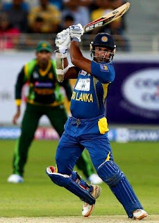 Pakistan vs Sri Lanka 1st T20 2013 Scorecard, Pakistan vs Sri Lanka match result,