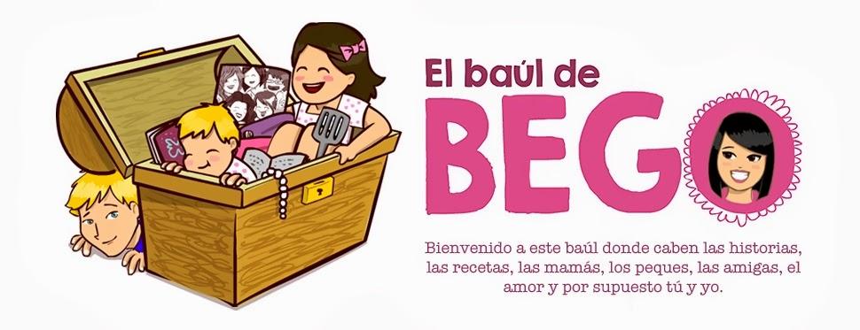 El baúl de Bego