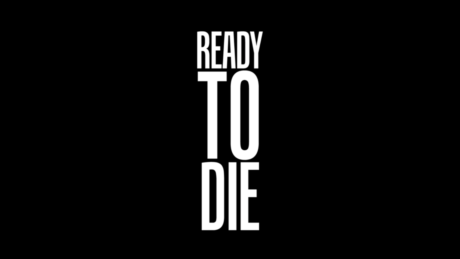 ready to die Find album reviews, stream songs, credits and award information for ready to die - the notorious big on allmusic - 1994 - the album that reinvented east coast rap.