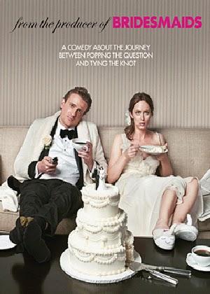 Phim 5 Năm Đính Hôn - The Five Year Engagement