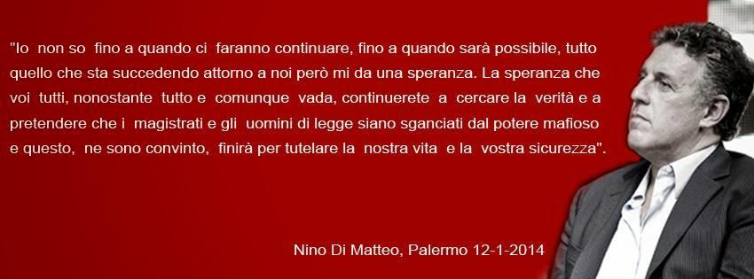 Una speranza a Palermo