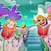 《Candy Crush Saga:Dreamworld》591-605關之過關影片