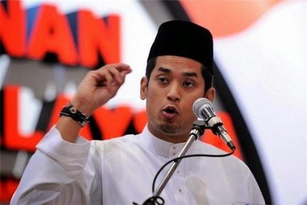 khairy-jamaluddin-isa