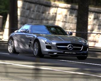 #6 Gran Turismo Wallpaper