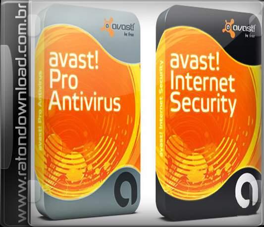 Avast - библиотека бесплатных программ. После установки windows 7 перестал