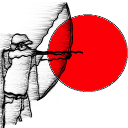 Der rote Punkt - Der Blog