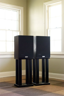 SXSW and the new Tocaro 40-D loudspeakers