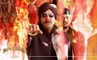 Sanjay Dutt Son Of Sardaar HD Wallpaper