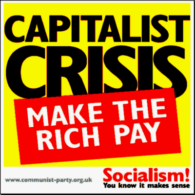 Capitalist Crisis