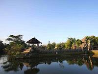 Taman Ayun Temple Badung