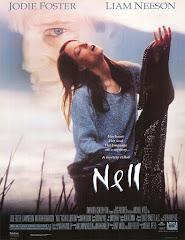 Una mujer llamada Nell (1994) [Latino]