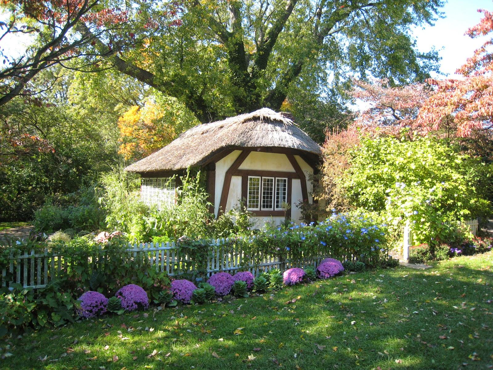 Big Apple Secrets: Old Westbury Gardens, Long Island Estate