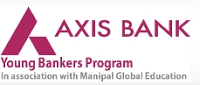Axis Bank Recruitment 2013:Young Bankers Program Axis Bank : Last Date: 01st Sept 2013