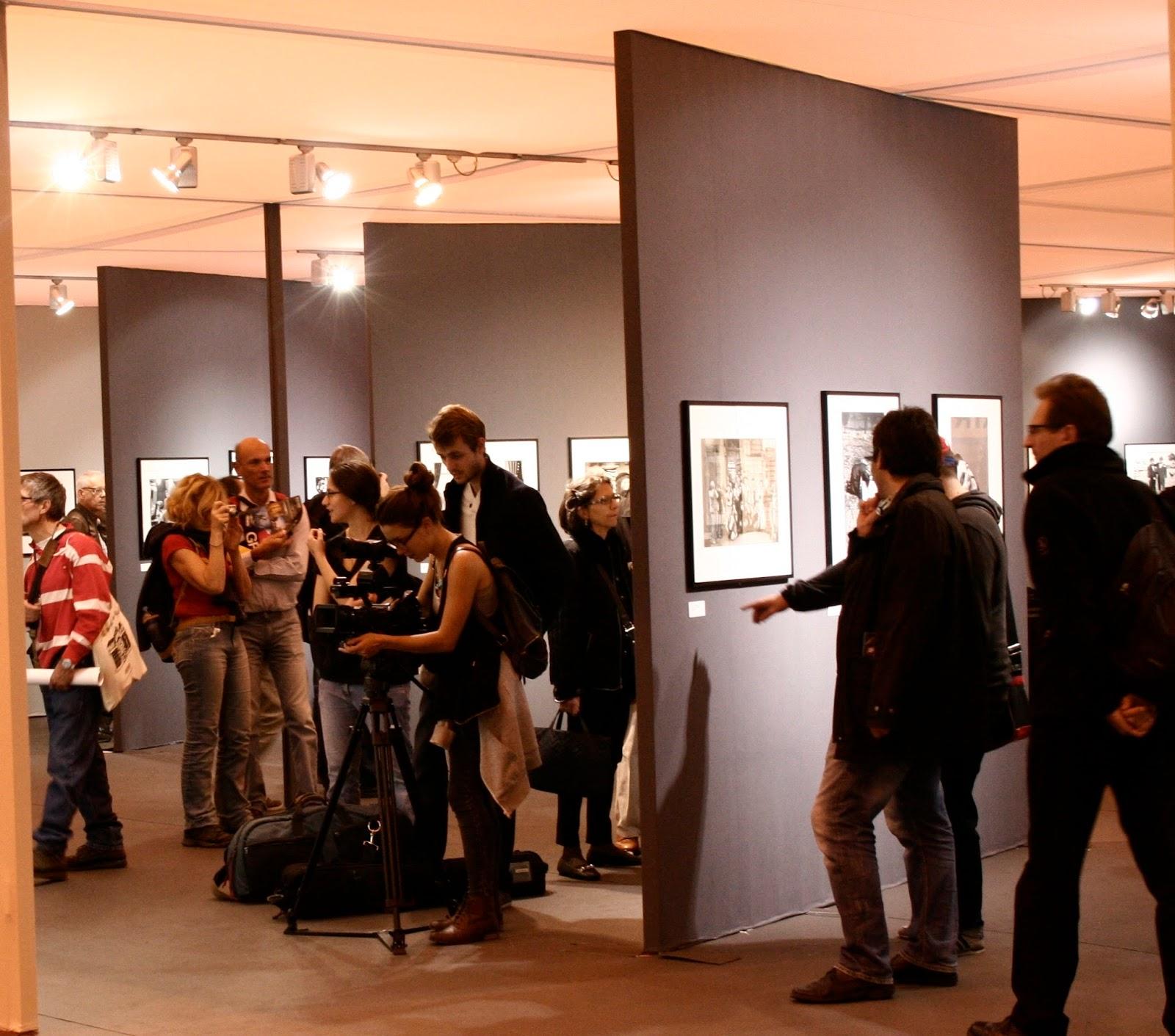 Eclosion salon de la photo du 5 au 9 novembre paris expo for Salon porte de versailles hall 7