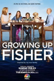 Growing Up Fisher S01E08 480p HDTV x264-mSD