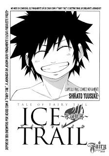 Fairy Tail Ice Trail 13 Mangá portugues (Final)