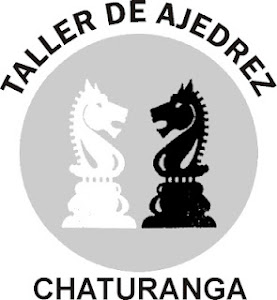 Taller de Ajedrez Chaturanga