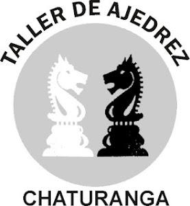 Taller de Ajedrez Chaturanga
