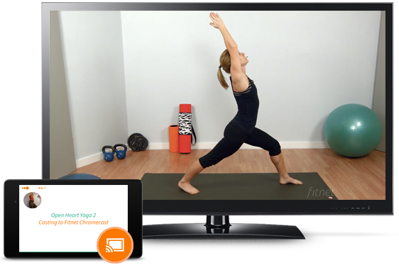 how to watch any video on chromecast