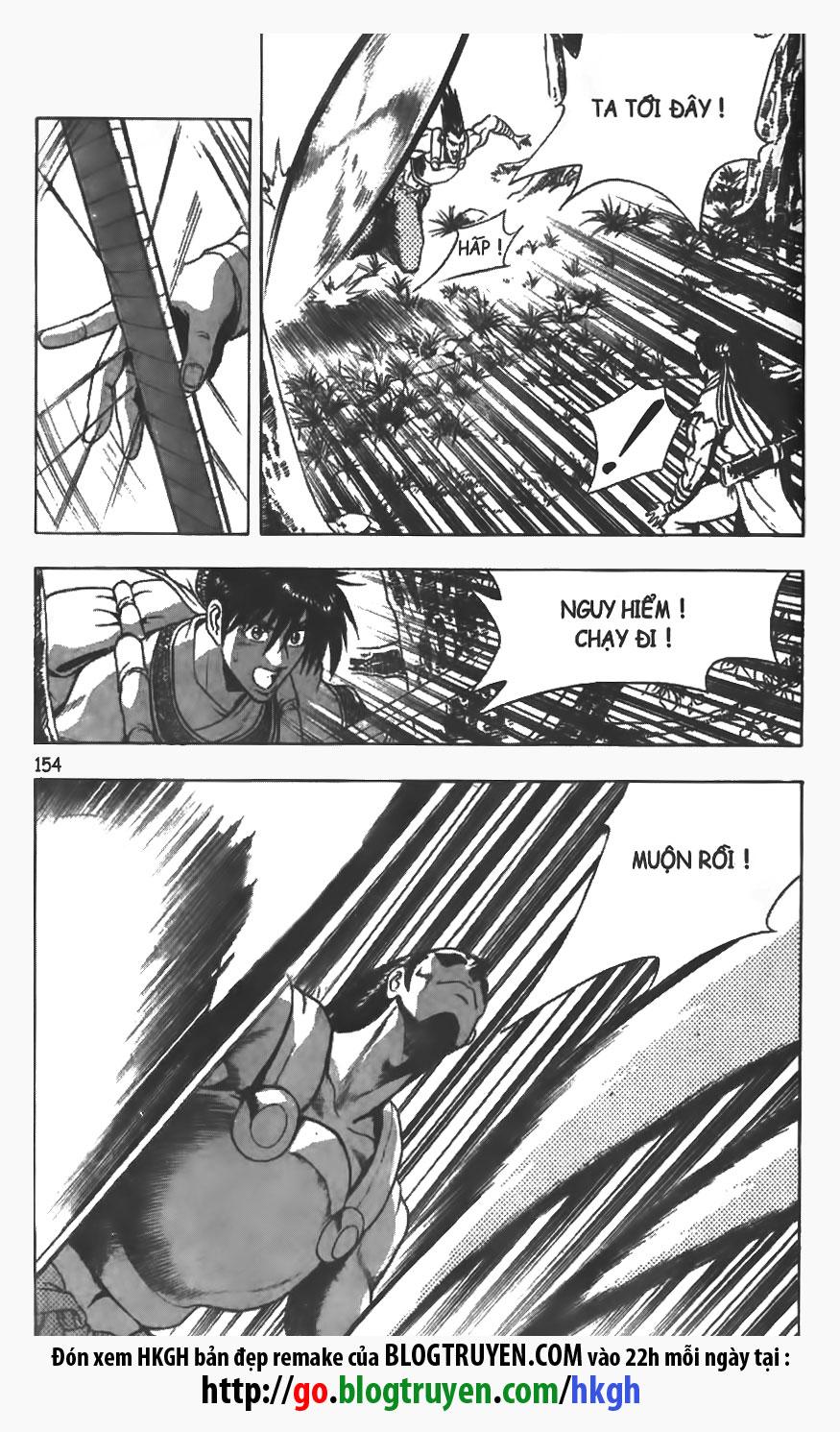 xem truyen moi - Hiệp Khách Giang Hồ Vol13 - Chap 088 - Remake