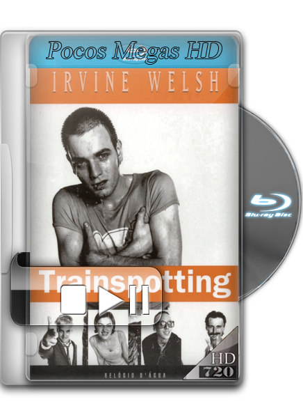 Trainspotting [BrRip 720p] [Audio Dual] [Español/Ingles + Sub Latino] [Año 1996]