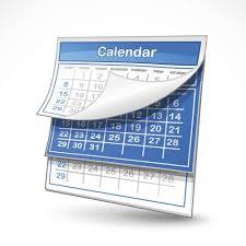 Island Calendar