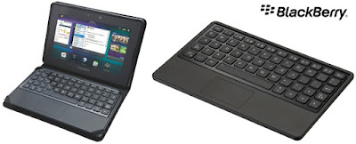 BlackBerry Mini Keyboard untuk BlackBerry PlayBook