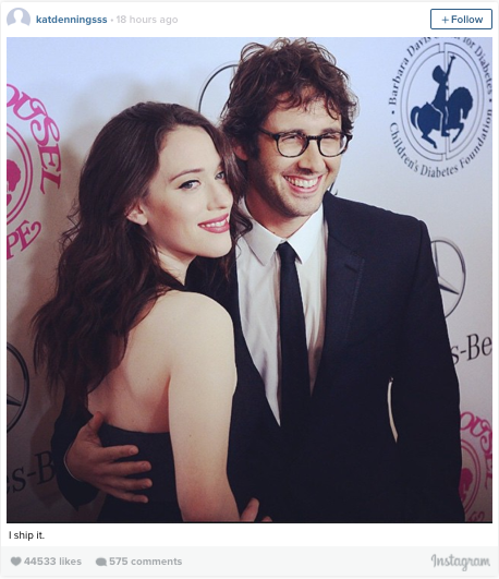 kat dennings dating list The charismatic actor who has appeared as loki in several marvel production has also history with his co-star in thor, kat dennings and also has dating record with the oscar-nominated.