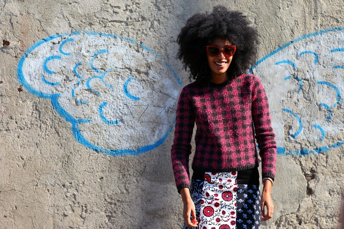 Inspirational 13 Julia Sarr Jamois In Moda Veritas