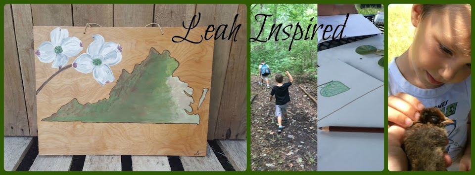 Creations by Leah Inspired