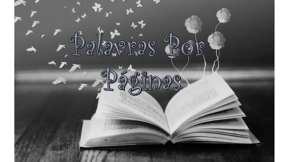 Palavras por Páginas