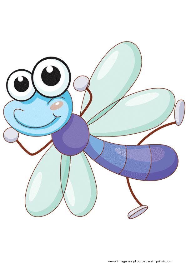 insectos para imprimir gratis imagenes y dibujos para dragonfly clipart black and white dragonfly clip art free download