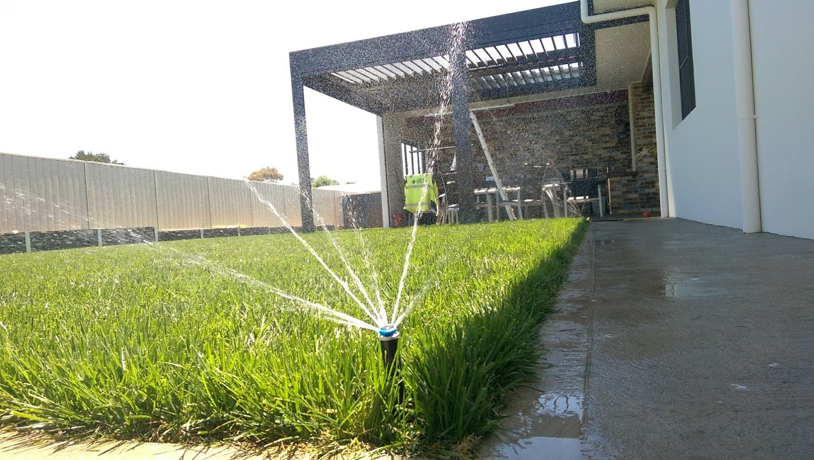 Residential water systems - Make your home an oasis