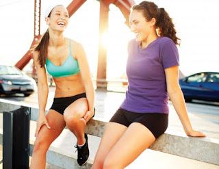 Running for Weight Loss Training Plan